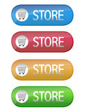 Store Royalty Free Stock Images