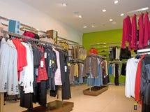 Store Stock Photo