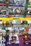 IT Store in Bangkok Stock Photo