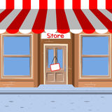 Store Royalty Free Stock Image
