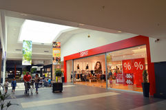 Store of Esprit Stock Photo