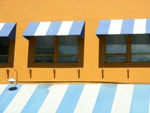 Store Front Royalty Free Stock Photos