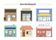 Store front  Stock Images