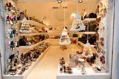 Store interior Stock Photos