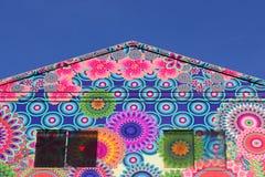 Store1 multicolore Fotografia Stock Libera da Diritti