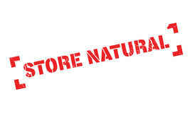 Store Natural rubber stamp Stock Photos