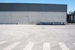 Store warehouse Stock Photos