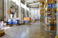 Storehouse Stock Images