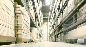 Storehouse Royalty Free Stock Photography