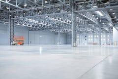 Storehouse moderno Imagem de Stock Royalty Free
