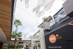Stores FAN Mallorca Stock Photography