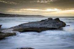 Storhet av havet Fotografering för Bildbyråer