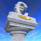 Storic Euro Zdjęcie Royalty Free