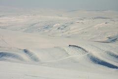 Storie di inverno Fotografie Stock Libere da Diritti
