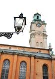 Storkyrkan, Stockholm Stock Photography