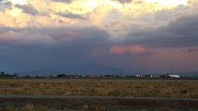 storm photo stock