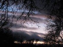 storm photographie stock libre de droits
