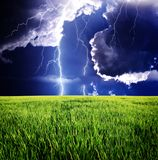 storm Images stock