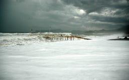 Storm Stock Image