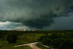 storm Royaltyfri Bild