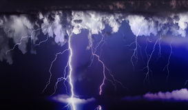 Storm Royalty Free Stock Photo