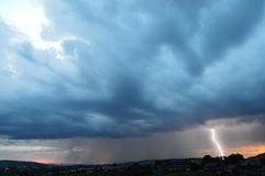storm photos libres de droits