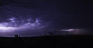 Storm1 Fotografia de Stock Royalty Free