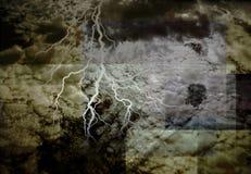 storm Royaltyfri Foto