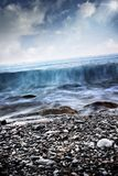 A storm Royalty Free Stock Images