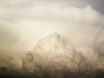 Storm cell Royalty Free Stock Photography