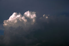 Storm Cloud Stock Image