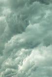 Storm cloud texture Stock Photo