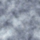 Storm clouds render Royalty Free Stock Photos