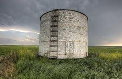 Storm Clouds Saskatchewan Royalty Free Stock Images