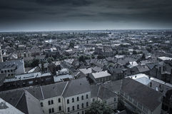 The storm is coming Royalty Free Stock Photography