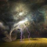 storm illustration de vecteur
