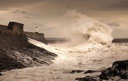 Storm Desmond Stock Images