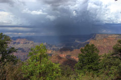 Grand Canyon, America Stock Photography