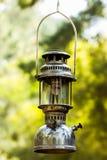 Storm lantern Stock Images