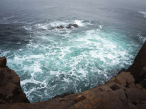Storm Sea Stock Photos