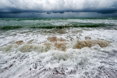 Storm Sea Stock Images