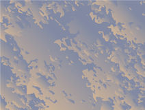 Storm sky abstract  background Royalty Free Stock Image