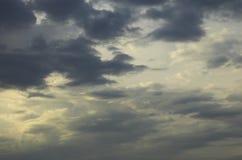 Storm Sky Stock Photos