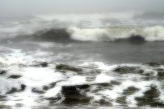 Storm Surge Royalty Free Stock Photo