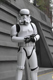 Storm Trooper Stock Images