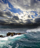 Storm Royalty Free Stock Photo