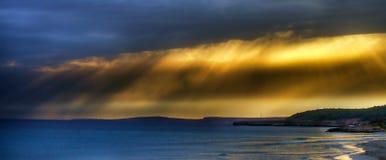 stormbreak Arkivbilder