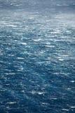 Stormiga vågor Royaltyfri Fotografi