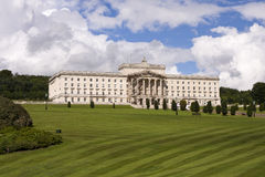 Stormont Buildings Stock Photos