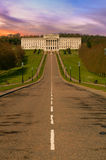Stormont Parliament Building Royalty Free Stock Image